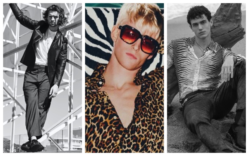 Week in Review: David Corenswet for Mytheresa, Tom Ford, Xavier Serrano + More