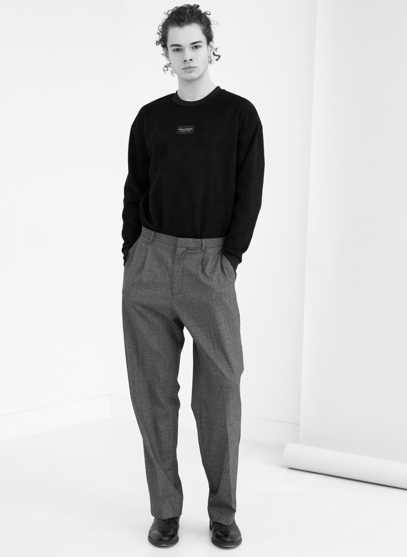 Introducing Newcomer Jannis Kohl