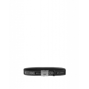 Logo Tape Belt