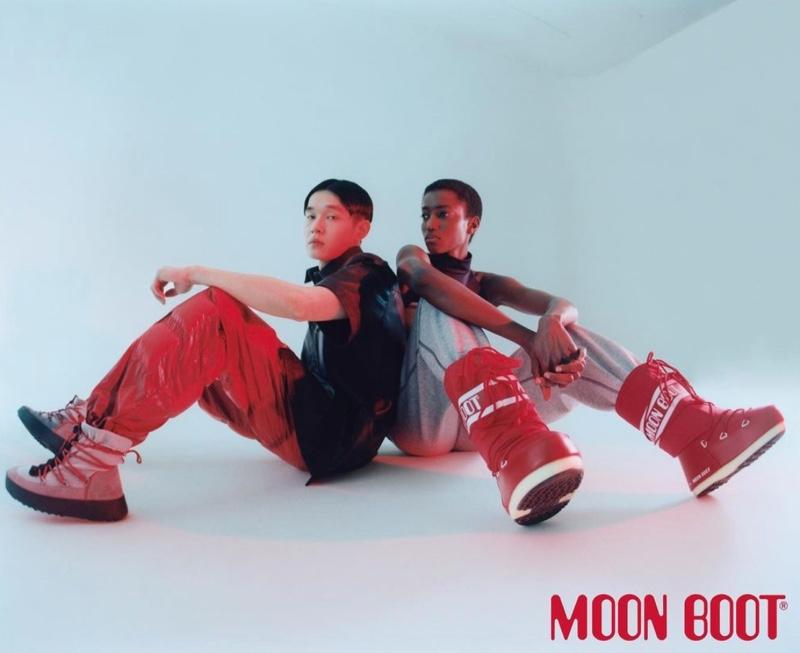 Moon Boot Fall 2021
