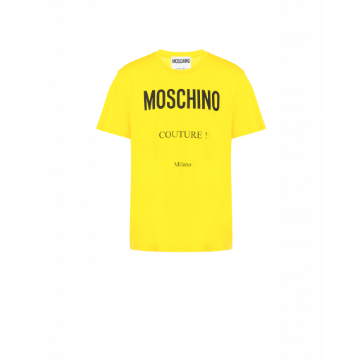 Moschino Couture Jersey T-shirt