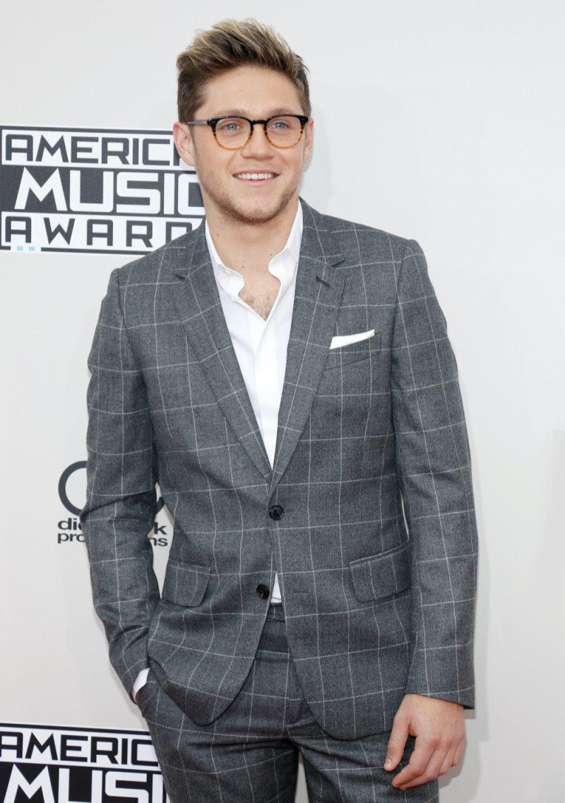 Niall Horan Glasses
