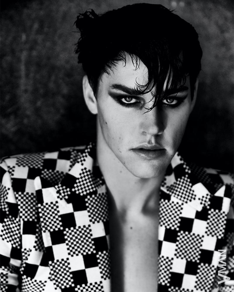 Noah Beck, Paris Brosnan, 24kGoldn + More are 'New Rulers' for VMAN