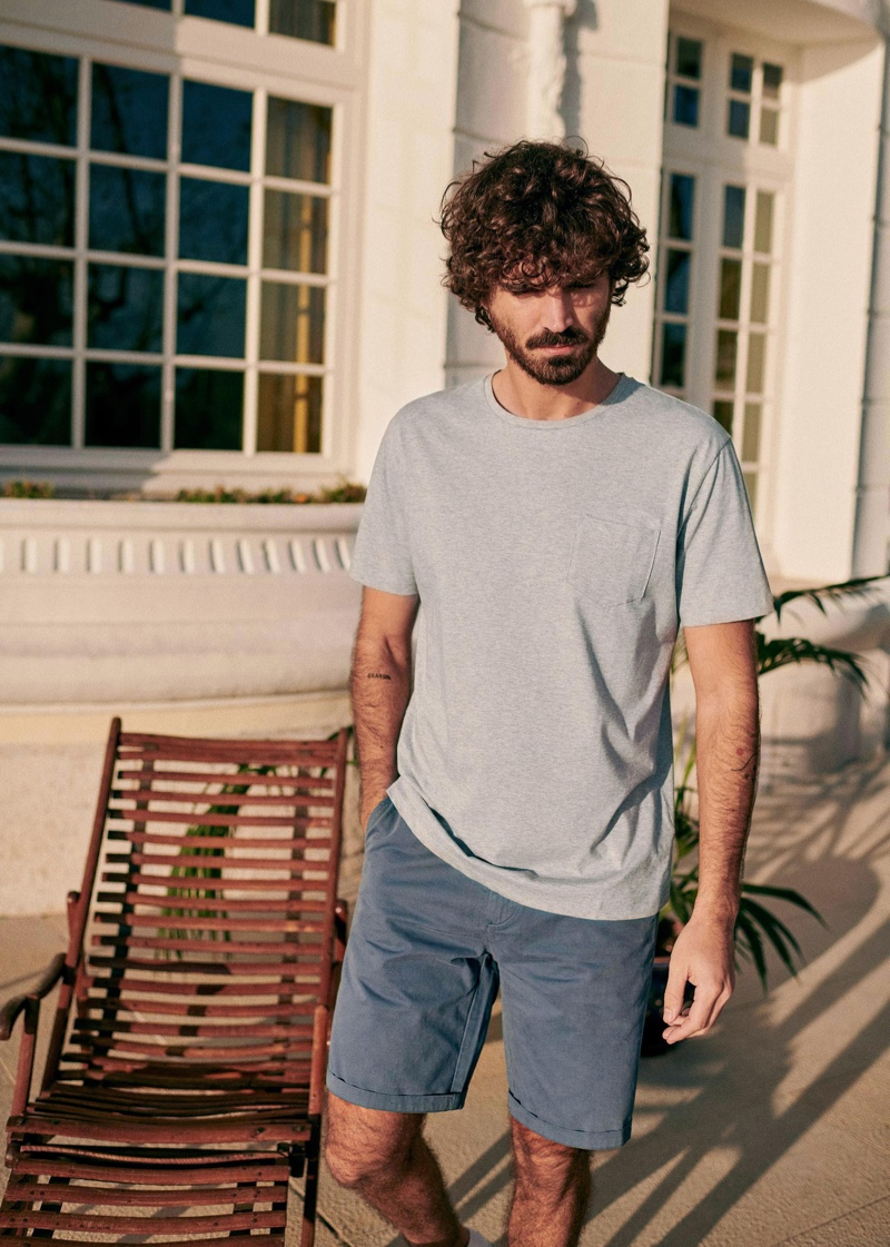 Octobre Delivers a Sun-drenched Spring Collection