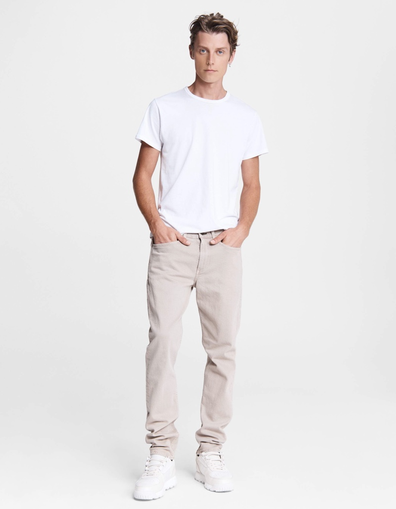 Rag and Bone Fit 2 Jenner Jeans