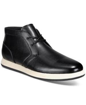 Alfani Men's Keith Hybrid Chukka Boots, Created for Macy's Men's Shoes