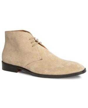 Carlos by Carlos Santana Corazon Chukka Boots Men's Lace-Up Casual Men's Shoes