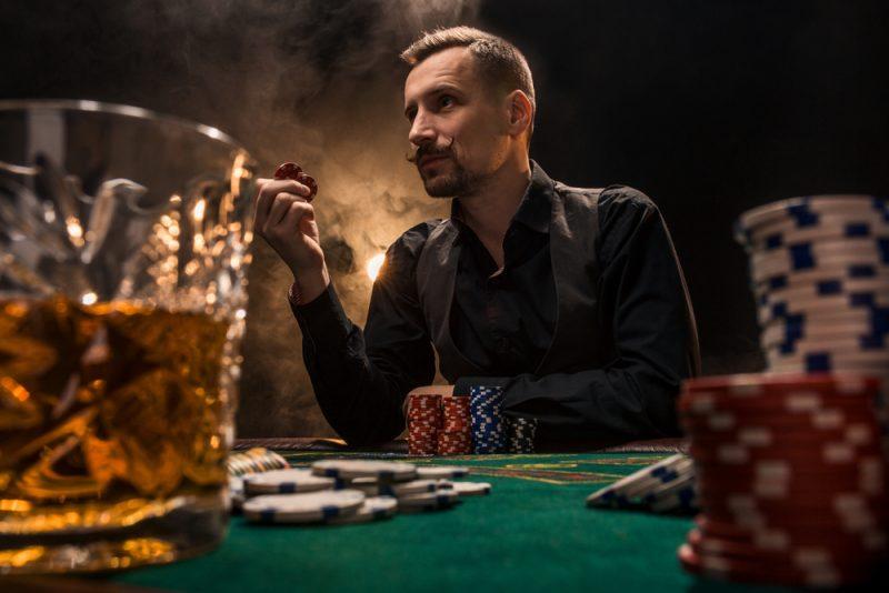 Casino Mens Style