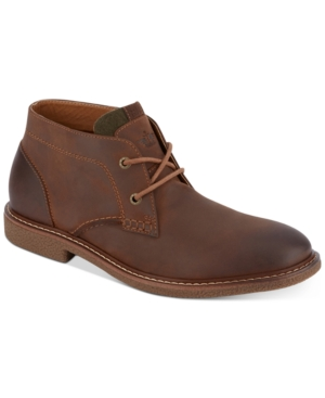 Dockers Men's Greyson Chukka Boot Men's Shoes