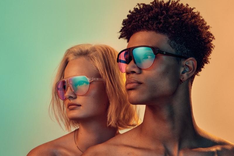 Stenmark Twins Launch Dreamers Eyewear for Better Sleep