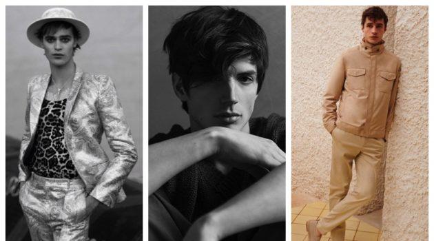 Week in Review: Parker van Noord, Olli Greb, Adrien Sahores + More