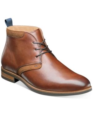 Florsheim Men's Upgrade Chukka Boots Men's Shoes