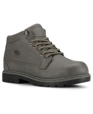 Lugz Men's Mantle Mid Chukka Fashion Boot Men's Shoes