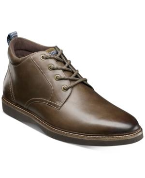 Nunn Bush Men's Ridgetop Chukka Boots Men's Shoes