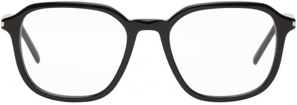 Saint Laurent Black SL 387 Glasses