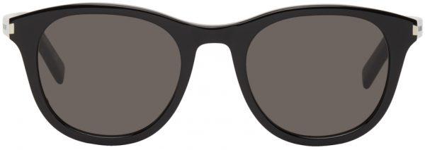 Saint Laurent Black SL 401 Sunglasses