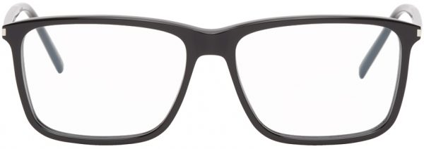 Saint Laurent Black SL 454 Glasses