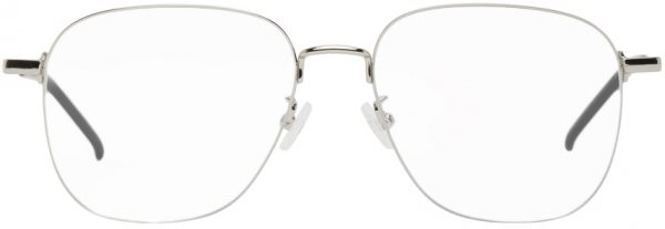 Saint Laurent Silver SL 391 Glasses