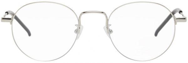 Saint Laurent Silver SL 414 Glasses