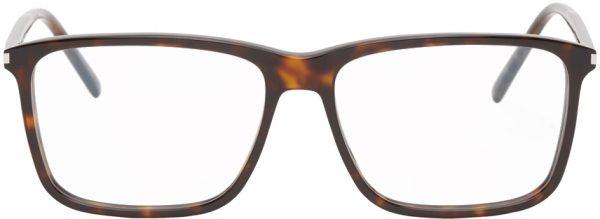 Saint Laurent Tortoiseshell SL 454 Glasses