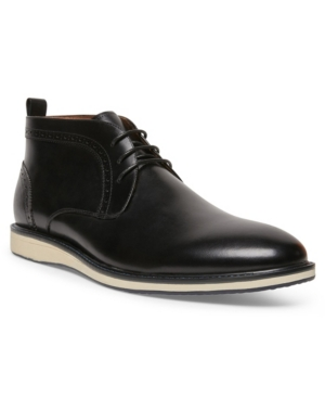 Steve Madden Men's Breemer Chukka Boot Men's Shoes