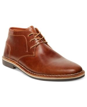 Steve Madden Men's Harken Chukka Boots Men's Shoes