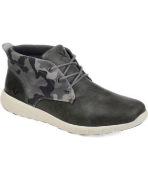 Territory Men's Trigger Chukka Boot Men's Shoes