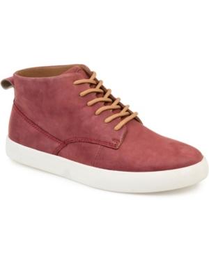 Thomas & Vine Men's Damon Chukka Boot Men's Shoes
