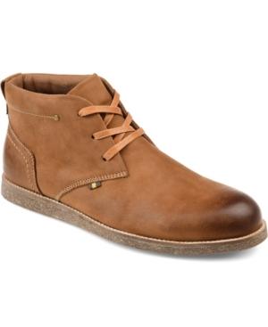 Thomas & Vine Men's Deacon Chukka Boot Men's Shoes