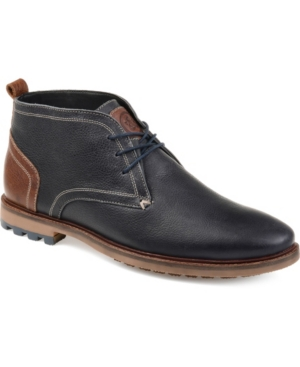 Thomas & Vine Men's Logan Waterproof Chukka Boot Men's Shoes