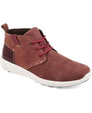 Thomas & Vine Men's McCoy Chukka Boot Men's Shoes