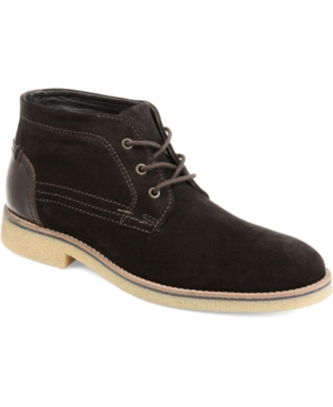 Thomas & Vine Men's Phoenix Chukka Boot Men's Shoes