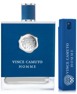 Vince Camuto Men's 2-Pc. Homme Gift Set, Created for Macy's