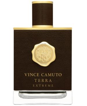 Vince Camuto Men's Terra Extreme Eau de Parfum Spray, 3.4-oz.