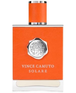 Vince Camuto Solare Men's Eau de Toilette, 3.4 oz