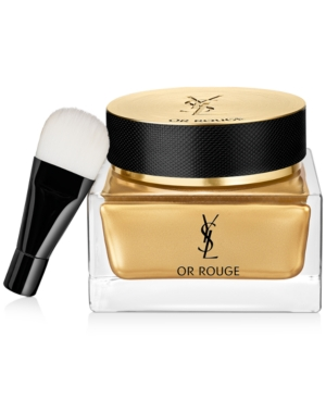 Yves Saint Laurent Or Rouge Mask-In-Creme, 1.6-oz.
