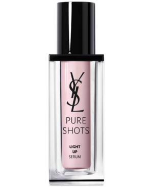 Yves Saint Laurent Pure Shots Light Up Brightening Serum, 1-oz.