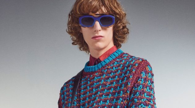 Berluti Amps Up the Texture for Fall Collection