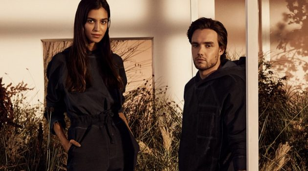 Liam Payne kicks off his third season in collaboration with HUGO by introducing unisex fashions.