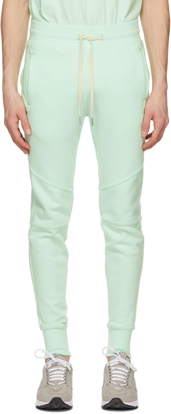 John Elliott Green Escobar Lounge Pants