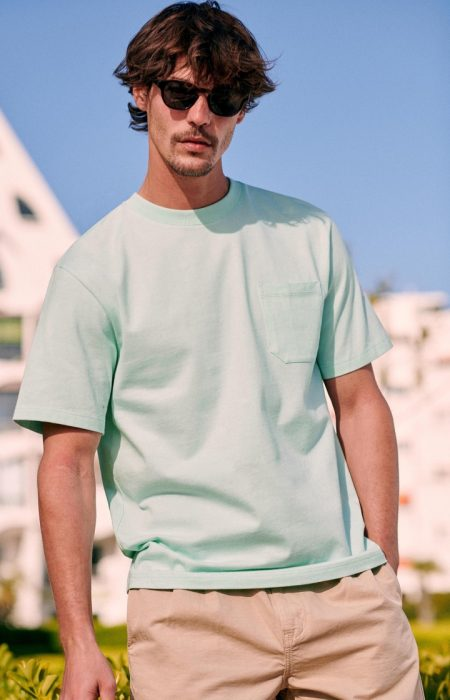 Octobre Heads Into Summer with New Collection