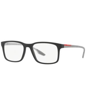 Prada Linea Rossa Ps 01LV Men's Pillow Eyeglasses