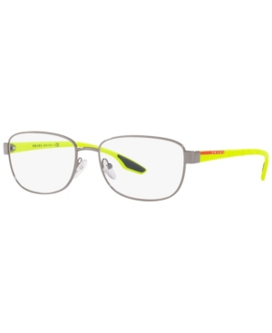 Prada Linea Rossa Ps 52LV Men's Pillow Eyeglasses
