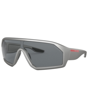 Prada Linea Rossa Sunglasses, Ps 03VS 36