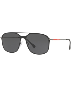 Prada Linea Rossa Sunglasses, Ps 53TS