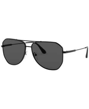Prada Men's Sunglasses, 0PR 63XS