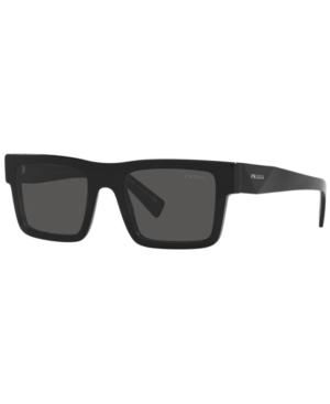 Prada Men's Sunglasses, Pr 19WS 52