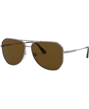 Prada Polarized Sunglasses, 0PR 63XS
