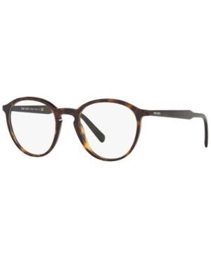 Prada Pr 13TV Men's Phantos Eyeglasses