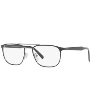 Prada Pr 54XV Men's Square Eyeglasses